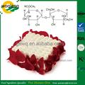 Blanco/leonado polvo aditivo alimentario de sacarosa de ácidos grasos éster
