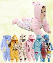 2014 Unisex Baby Boys and Girls Toddler Rompers Clothing Wholesale