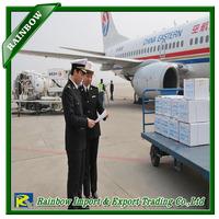 hongkong shanghai tianjin shenzhen freight broker service