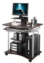 fotos de madeira computador de mesa mobiliário de foshan china vendedor lonshine