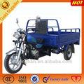 China três rodas de motocicleta triciclo para venda
