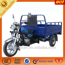 China Three Wheel Motorcycle Tricycle for Sale