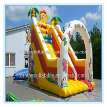 XD06S01 octopus inflatable slide inflatable slide new