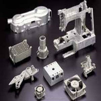 high quality die casting mould & plastic injection die casting molding