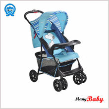 competitive price new folding multifunctional baby carriage