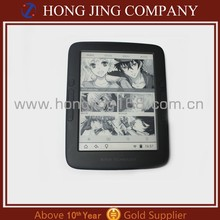 6' E-ink Electronic Book Reader with Wifi front light