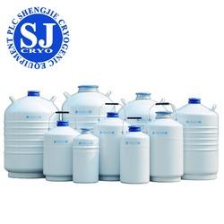 Hot selling 15L /20L/ 30L/ 50L low price YDS series liquid nitrogen blood bank equipment india