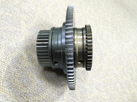 tricycles differential gear