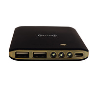 New Products Shenzhen Supplier Wireless Power Bank For Smart Mobile Phones Full 8000MAH