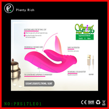 made in china high quanlity silicon 5 modes vibrator sex toys