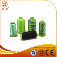 GZ Factory Price Abrasion Resistant nylon thread for sewing leather