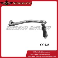Kick Start Lever S Style for GN125 Motorcycle with GS125 125cc Engine Chinese Motorcycle Aftermarket Spare Parts