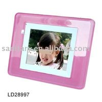 Baby cute photo&picture frame electronic digital fancy LD28997