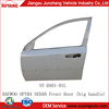 Replacement Car Front Door For Optra Daewoo Auto Spare Parts