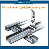 Gypsum Drywall Metal Stud & Track Roll Forming Machine