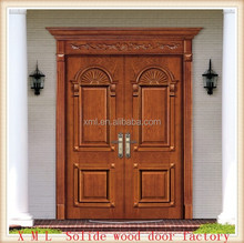 High quality wood veneer door skin