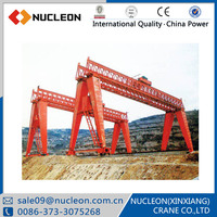 Gantry Crane Name For Mechanical Workshop for Project