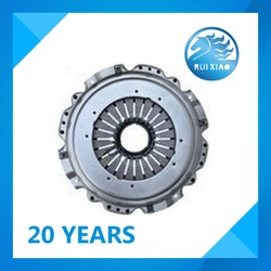 Whole sale SINOTRUK HOWO clutch plate AZ9725160100