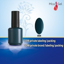 high quality best price Wholesale soak off color changing UV gel
