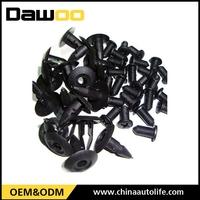 auto body bolts and clips, auto body trim clips, auto fasteners