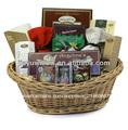 artesanía de regalo cestas de mimbre cesta del sauce