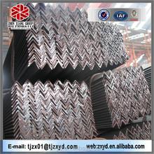 Barra de ángulo / ángulo de acero / L ( SS400 S235JR Q235B Q345B S275JR S355JR )