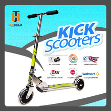 CE EN71 2 wheel balance scooter Toys And Kids Games For Ages 5 to 7 Years JB201 popular in europe usa market