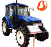 754 4X4 wheel tractor for sale