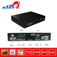 USB wifi Qsat Q11 satellite receiver hd