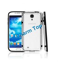 TPU Bumper Case for Galaxy S4