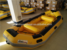 HOT SALE!!!CE Certificated White water raft