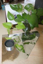 1060H18 93% Reflectance Mirror Aluminium Coil