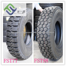 fábrica de neumáticos radiales con buen rendimiento