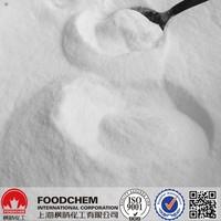 Monohydrate Anhydrous Glucose Powder Dextrose Powder Food Grade