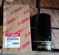 YM 4TNV94L Fuel filter 29907-55800