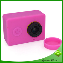 High Quality Digital Camera Silicone Case,Silicone Camera Case For Promotion Gifts