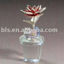 crystal tree,crystal flower