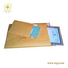 Kraft Jiffy Bags / Kraft Padded Envelopes / Kraft Bubble Mailers
