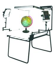 Luce diurna a led studio di illuminazione digitale kit(grande) per la fotografia del prodotto, grande illuminazione fotografica attrezzature