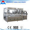 high quality carbonated beverage can filling machine for beverage plant