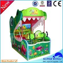 China Top Grade Manufacturer redemption fish games