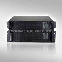 High frequency Online Rack Mount UPS 6kva