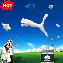2014 latest innovative inflatable cow balloon/cow inflatable/inflatable cow toy