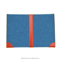 Cool boys High quality Canvas belt tablet case for Apple ipad mini case