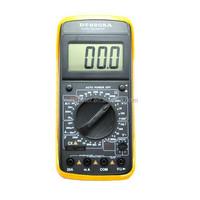 Best digital multimeter dt9205a Data Hold Power Off Function