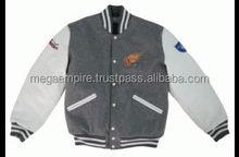 Canadian Varsity Jackets
