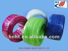 insulated electrical wires types of electrical house wiring