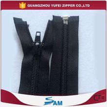super fashioned no.7 nylon zipper