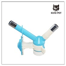 2015 pet products automatic pet drinking kit dog and cat Water Fountain