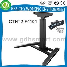 Sale to Gujranwala Office lifting working table stand one leg with good quality